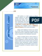 SAP Practice Ver0