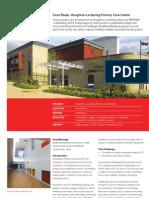Houghton PCC Case Study
