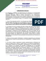 FECODIF_COMUNICADO _002_2011 (1)