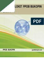 User Manual PPOB Unity2011