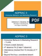 ADPRAC 3 - Lecture 1