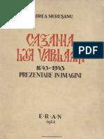 "Despre ""Cazania lui Varlaam"""