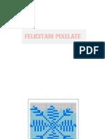 FELICITARI PIXELATE
