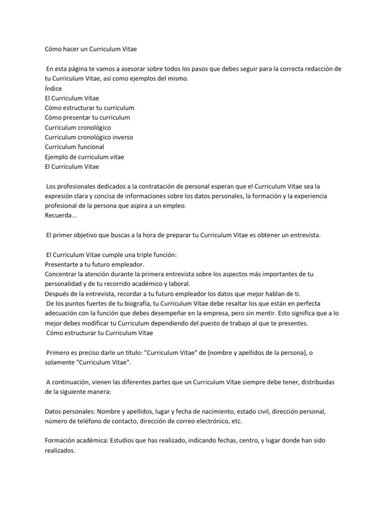 Increíble Ejemplos Objetivos De Google Curriculum Patrón - Ejemplo ...
