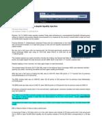 AOL News_Oct 10, 2008_Market Mayhem Continues Despite Liquidity Injection