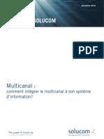 Solucom Focus Multi Canal VBAT