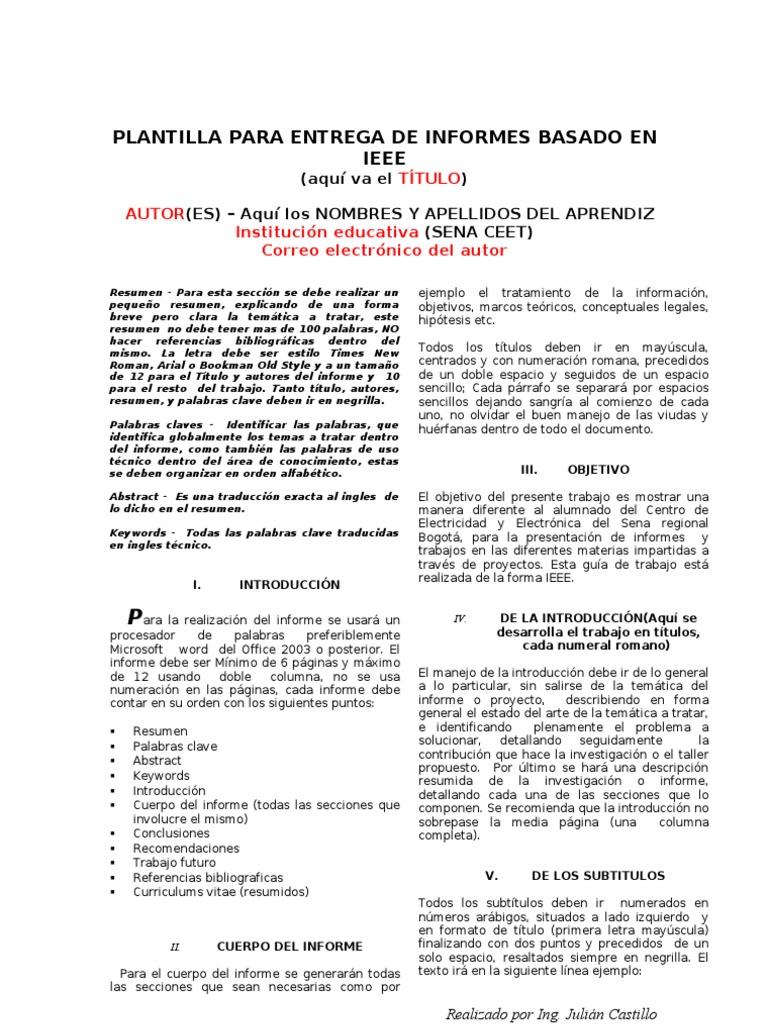 Encantador Resume La Plantilla De Esquema Pdf Composición - Ejemplos ...