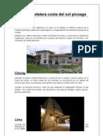 Cadena Hotelera Costa Del Sol Picoaga