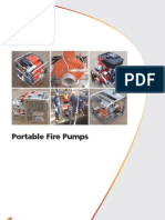 6344-2 Portable Fire Pumps Leaflet