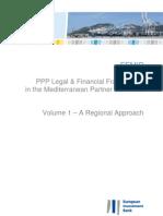 Ppp Study Volume 1