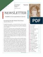 BCCN Newsletter, Vol 8, Issue 1