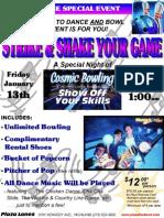 Strike & Shake