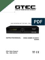 DG-HD0810