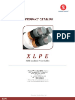 Xlpe Cable Amps Rating