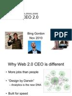 CEO 2.0
