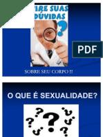 PROJETO DE SEXUALIDADE 2011