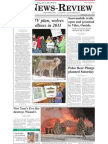 Vilas County News-Review, Jan. 4, 2012 - ONE SECTION