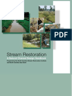 Stream Restoration Guidebook
