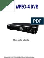 AVTech Manual Italiano AVC761 Tvsitalia.it V0.98