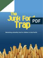 The Junk Food Trap Web Version