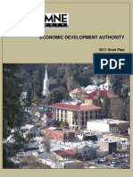 2011 TCEDA Work Plan Final Approved
