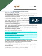 SindhToday_Sept 30, 2008_Markets End in Green Despite Grim Global Cues