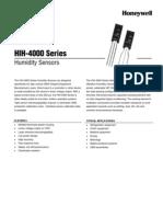 hih-4000