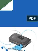 Optoma Pk301 Manual