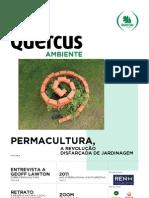 Quercus - Permacultura