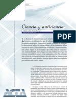 Ciencia y Anti Ciencia (ACTA)