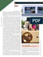 Public Art Review Magazine 2007