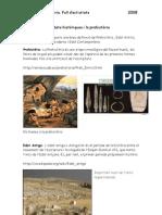 activitats prehistoria