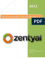 Zentyal 2.2 Documentación Oficial HQ