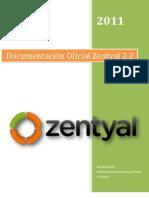 Zentyal 2.2 Documentación Oficial HQ