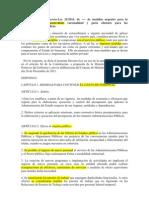 to de Rajoy Administraciones P