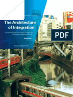 Architecture of Integration Report