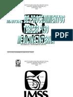 Manual de PROC. HGR Nº 1