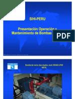 Cap Manejo y Operacion