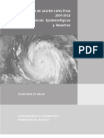 Urgencias_epide Mex Manual 2007 Al 2012