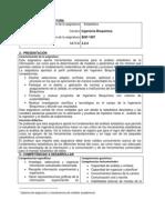 IBQA-2010-207 Estadistica