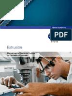 Manual Extrusion Aluminio