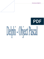 Object Pascal