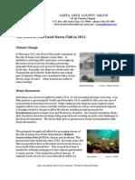 Santa Cruz Group 2011 Annual Report