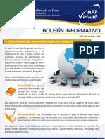 Boletin UPT Virtual 2