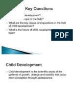Child Development, Chapter 1, Paduano