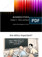 1. Ethics n Business