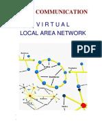 Virtual LAN (VLAN)