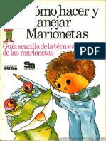 Como.Hacer.y.Manejar.Marionetas.-.Ediciones.Plesa