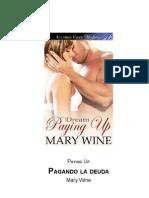 Mary Wine - Pagando La Deuda - Sueños 03