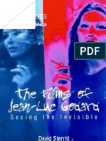 The Films of Jean-Luc Godard - Seeing the Invisible (Gnv64)